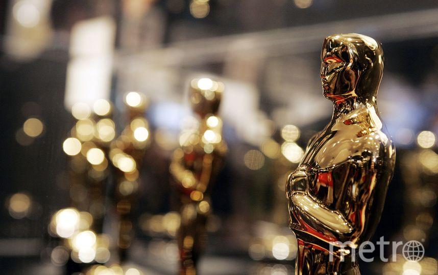 """Оскар – 2018"". Фото Getty"