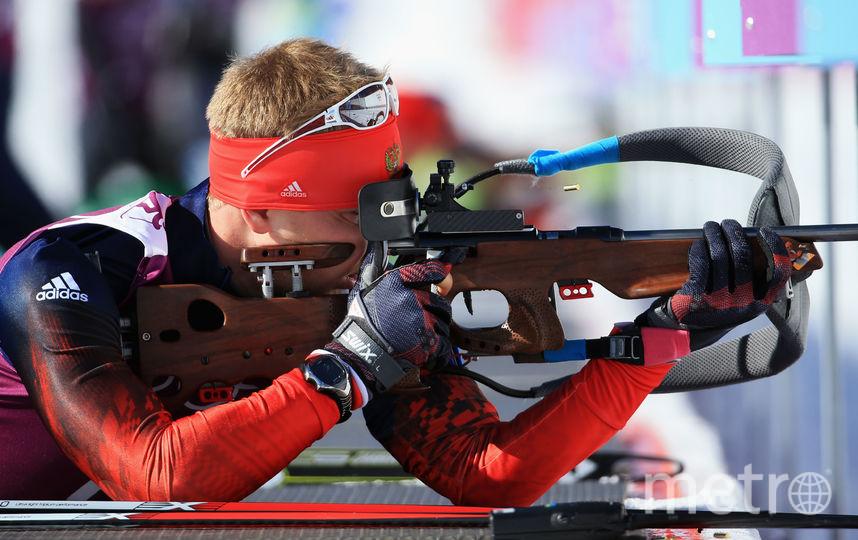 Алексей Волков. Фото Getty