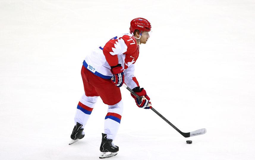 Антон Белов. Фото Getty