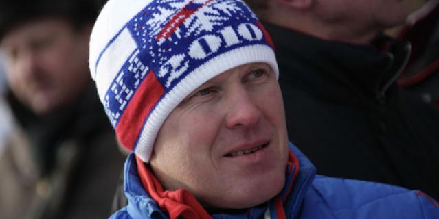 Биатлонист Чепиков назвал недопуск российских спортсменов на Олимпиаду оскорблением