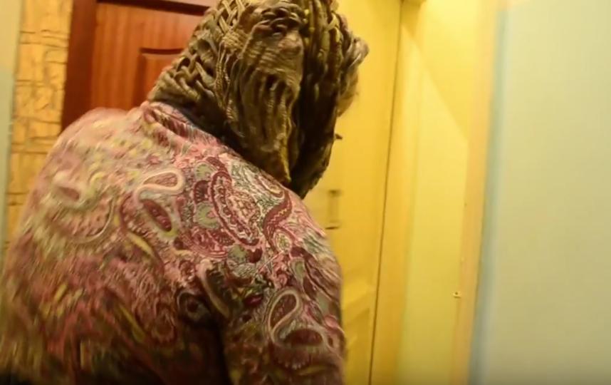 Видеоролик на песню Satisfaction, снятый в Петербурге. Фото Все - скриншот YouTube