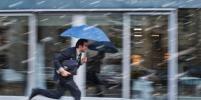 Погода в Петербурге испортится и ужаснёт горожан