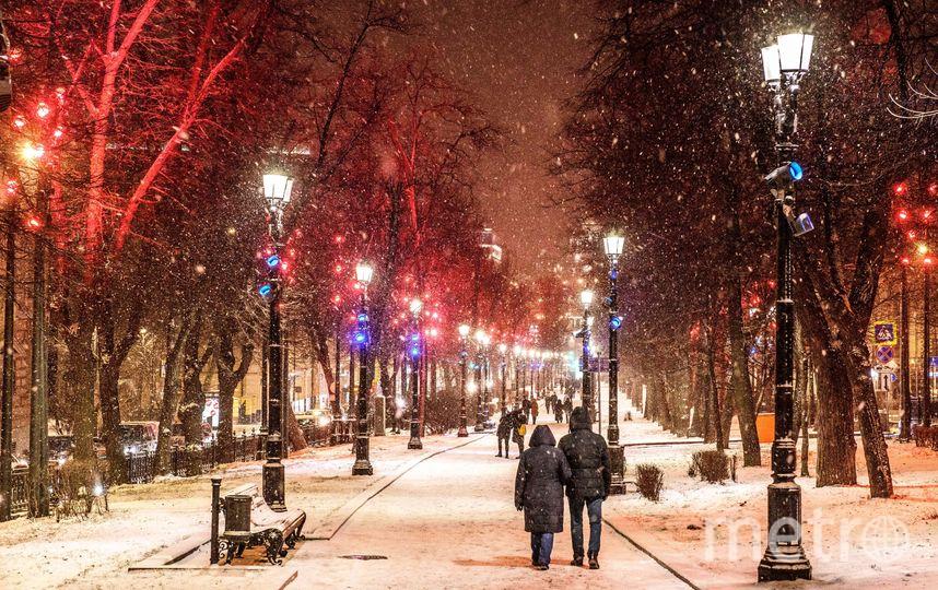 В День студента гуляния и мероприятия пройдут по всей Москве. Фото AFP