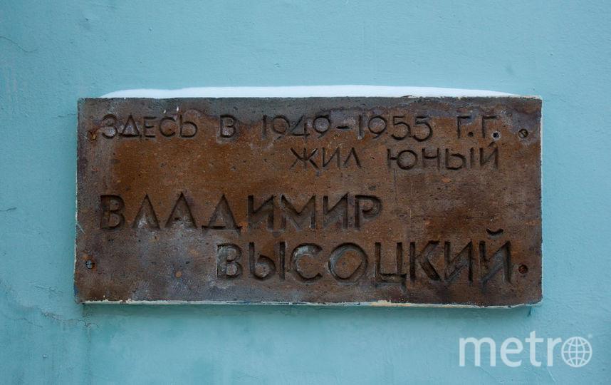 2. Детство артист провёл в доме номер 126 по 1-й Мещанской улице. Фото Василий Кузьмичёнок