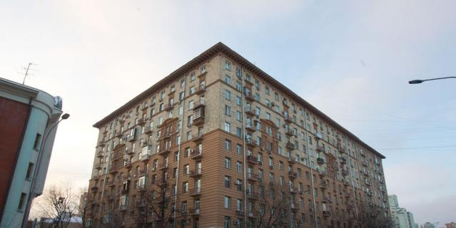 """4. """"С 1961 по 1967 год этот дом был для Володи вторым домом""""."""