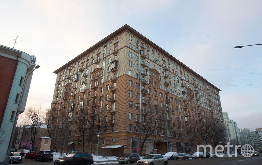 """4. """"С 1961 по 1967 год этот дом был для Володи вторым домом"""". Фото Василий Кузьмичёнок"""