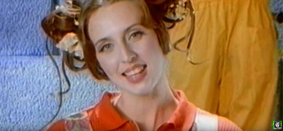 Наталья Сенчукова. Фото Скриншот Youtube
