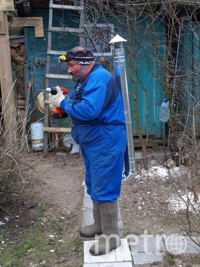 Алешин Дмитрий. Фото Алешин Дмитрий