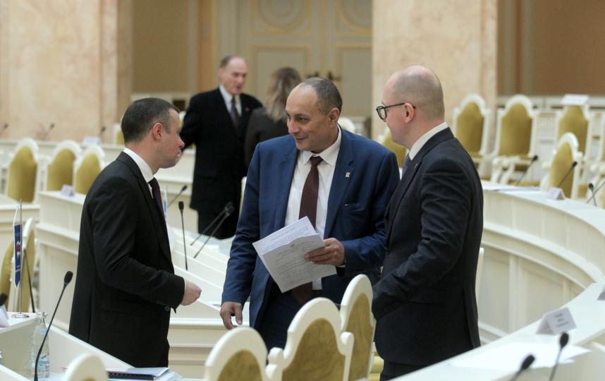 Заседание законодательного собрания, фотоархив. Фото http://www.assembly.spb.ru