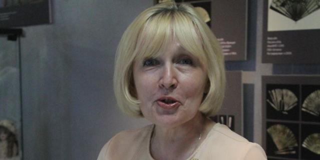 Ольга Юркова.
