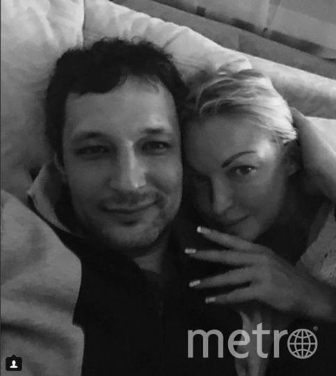 Это фото выложил Михаил. Фото https://www.instagram.com/laginru/