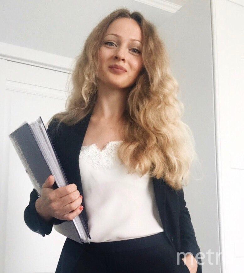 Татьяна Фёдорова. Фото из личного архива Татьяны Фёдоровой