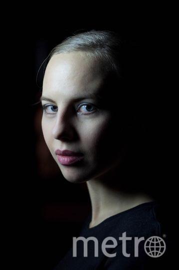 Татьяна Матвеева. Фото из личного архива Татьяны Матвеевой