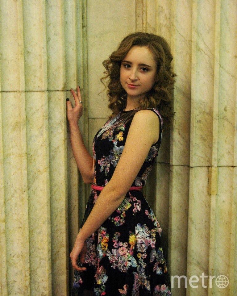 Татьяна Шиганова. Фото из личного архива Татьяны Шигановой
