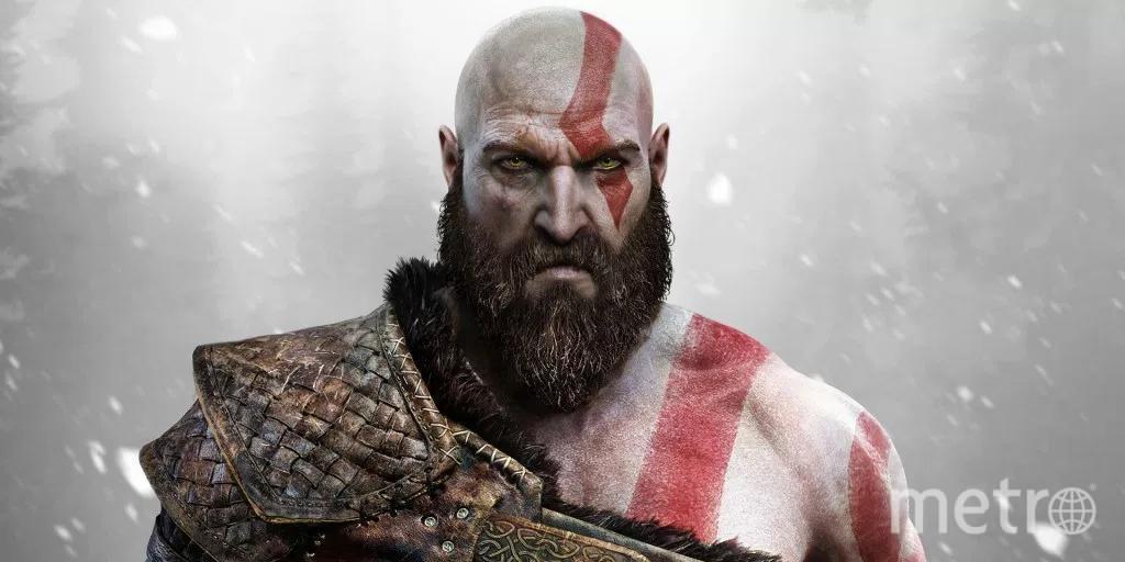 God of War. Фото предоставлено