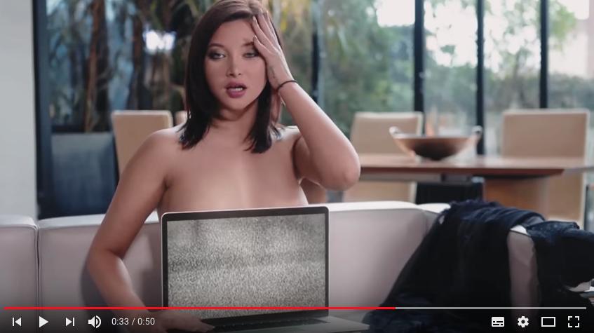 Претендентки на порно оскар