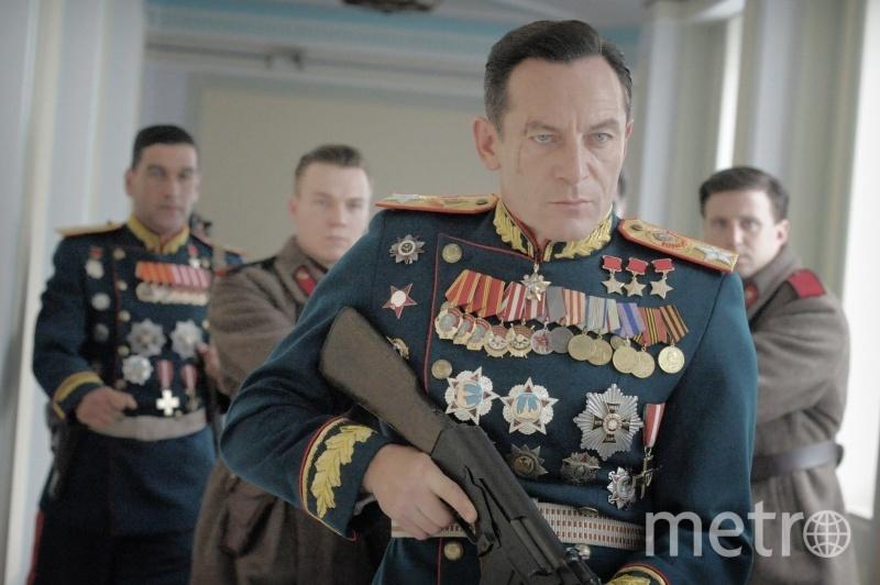 Кадр из фильма «Смерть Сталина». Фото Кинокомпания «Вольга»