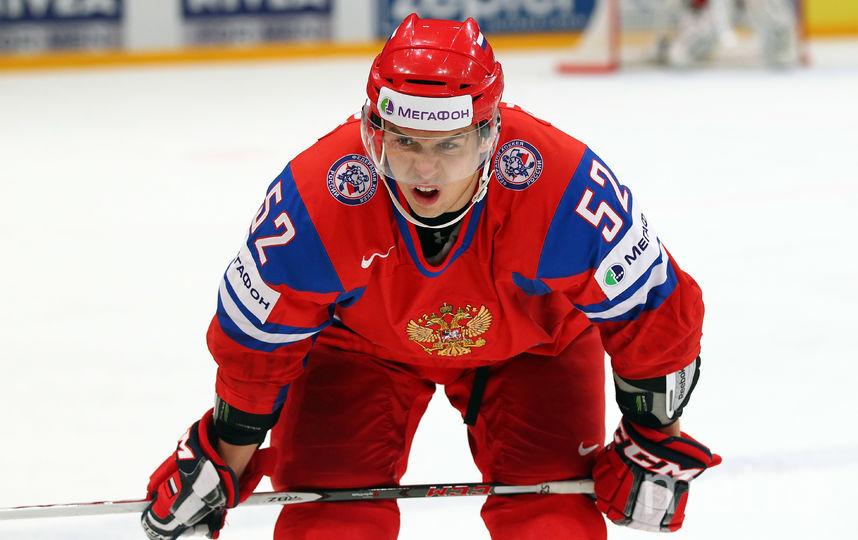 Сергей Широков. Фото Getty