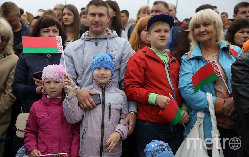 Лукашенко подписал декрет №1 25 января 2018 года. Фото Getty