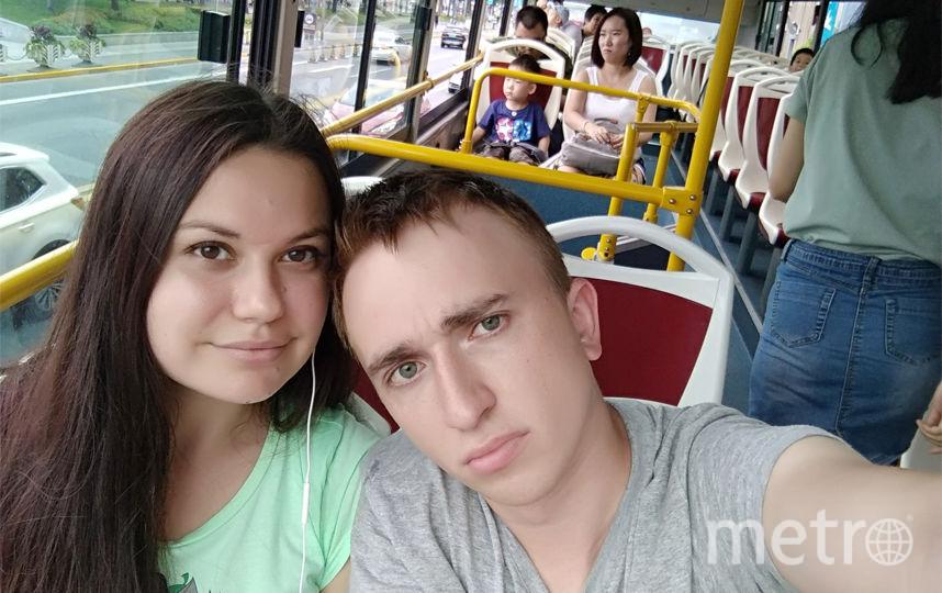 "История Дарьи. Фото ""Metro"""