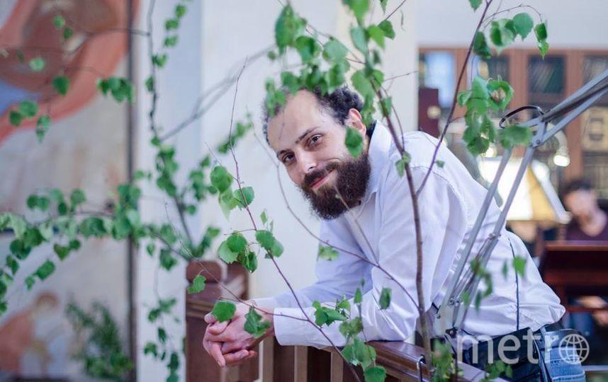 Георгий жил в подмосковном Красногорске. Фото Александра Гончарова