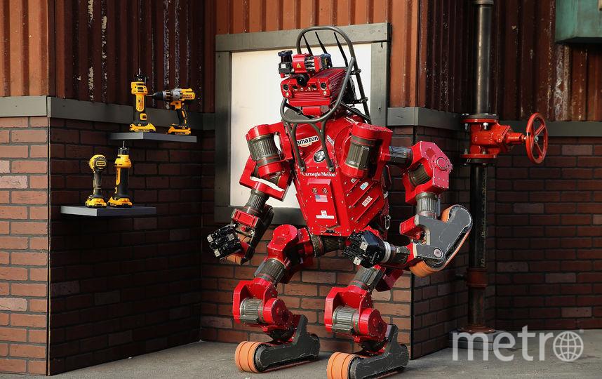 Роботы существуют уже давно, но вскоре они будут играть куда более важную роль в нашей жизни. Фото Getty