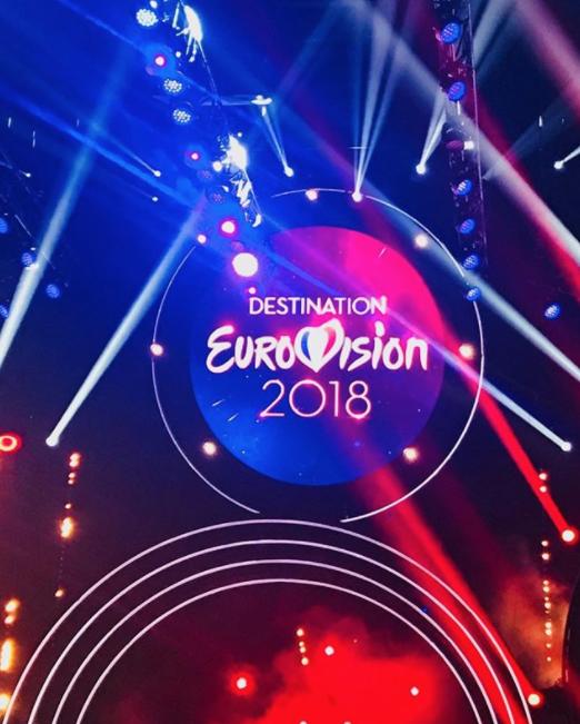 Евровидение – 2018. Фото Instaram @eurovision