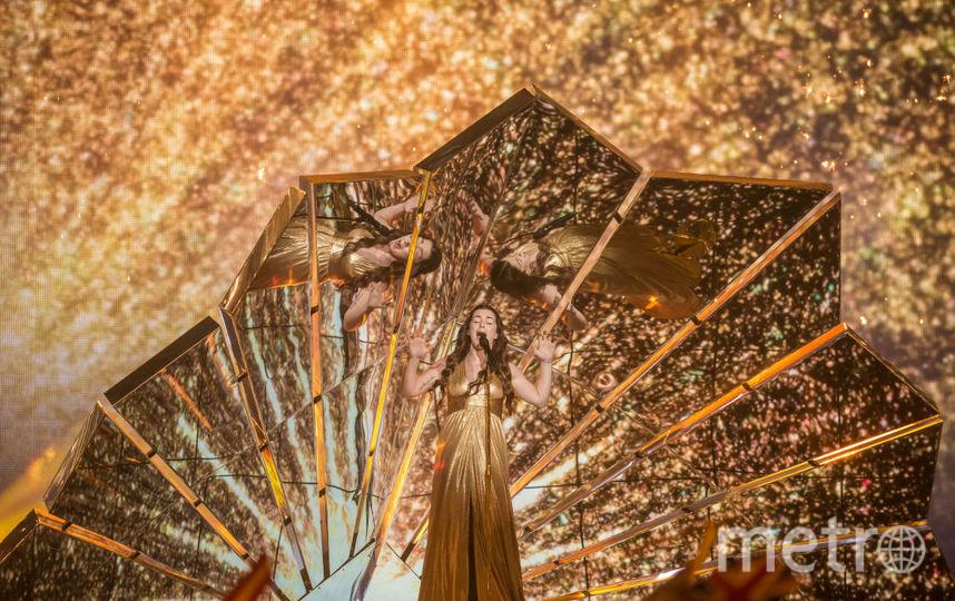 Евровидение - 2017, фотоархив. Фото Getty