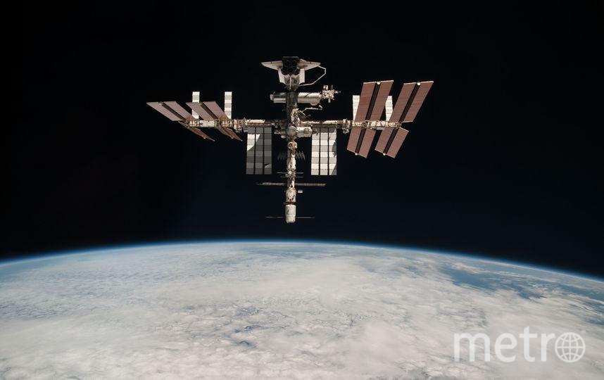 Космос. Фото Getty