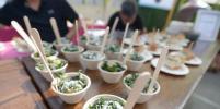 Учёные выяснили, какая диета помогает забеременеть