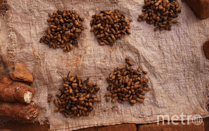 Аллергия на орехи часто сопровождается анафилактическим шоком. Фото Getty