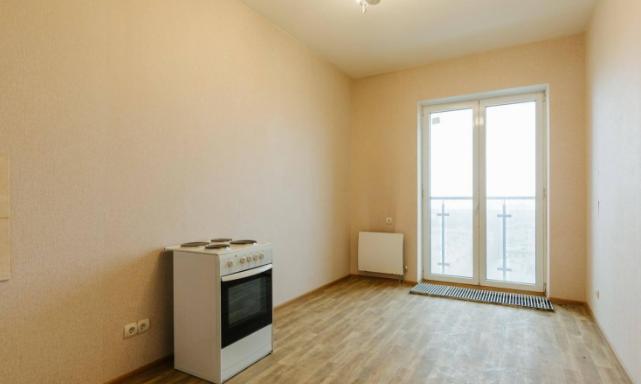 Проект новых квартир по реновации. Фото mos.ru