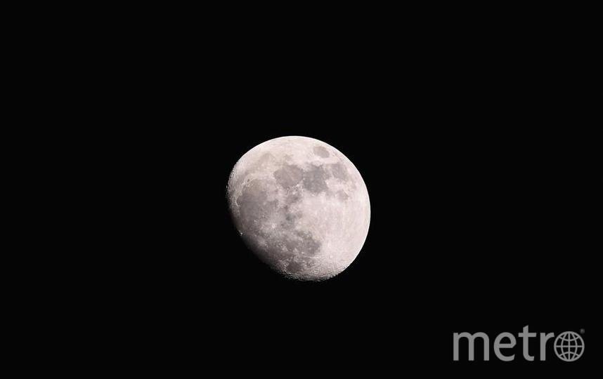 31 января произойдет полное лунное затмение. Фото Getty