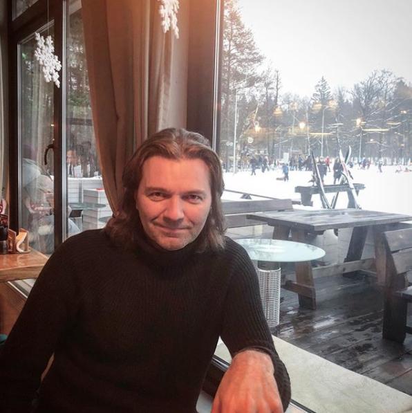 Скриншот instagram.com/dmitriy_malikov/?hl=ru.