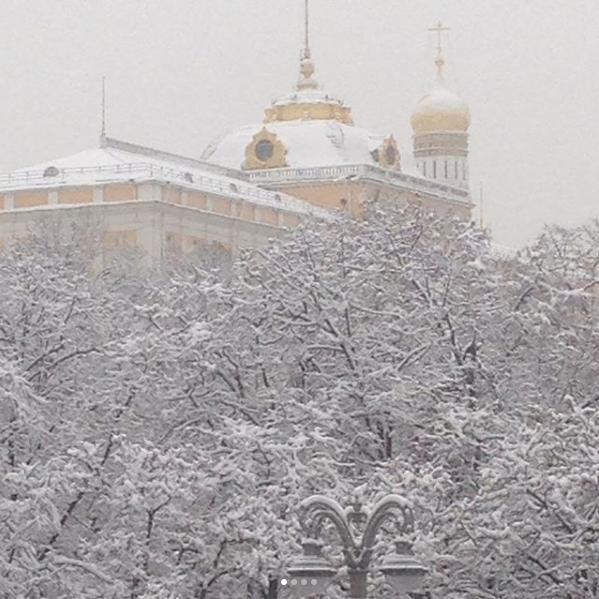 Скриншот instagram.com/ylik065/?hl=ru.