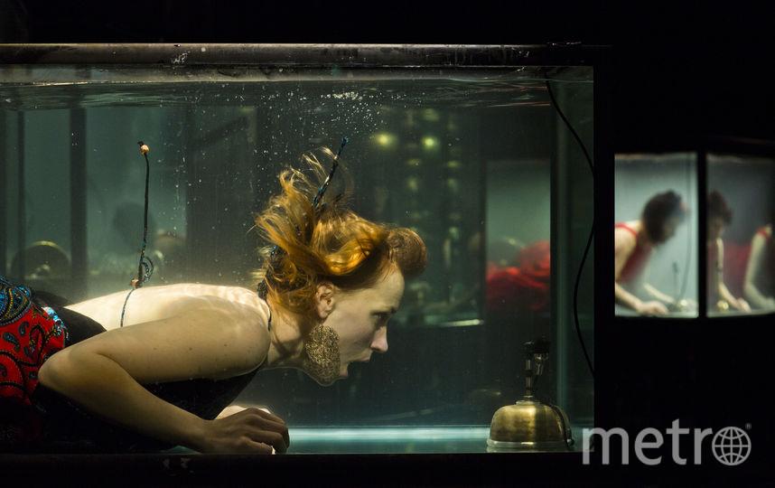 AquaSonic. Фото Between Music