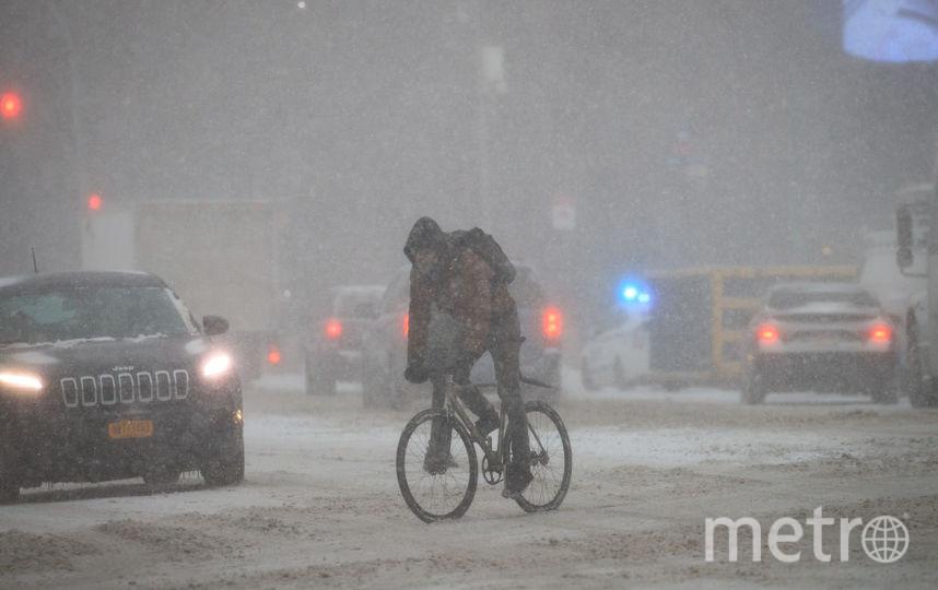 В Петербурге велодорожки хотят закрывать на зиму. Фото Getty