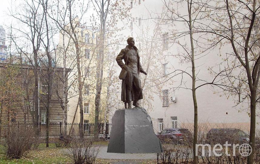 Михаил Дудин. Фото предоставлено комитетом по градостроительству