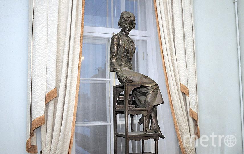 Активисты уже давно хотят установить памятник Зеленовой.
