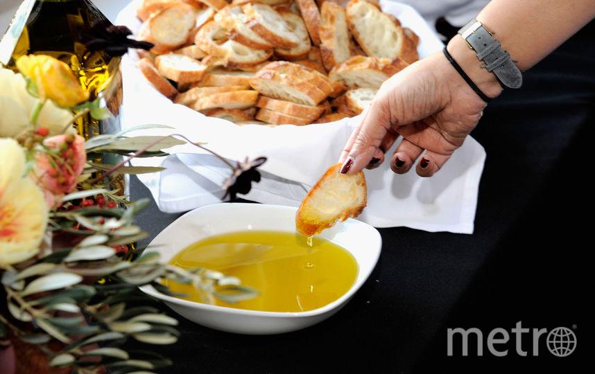 Подсолнечное масло и рыбий жир вредны для организма, считают учёные. Фото Getty