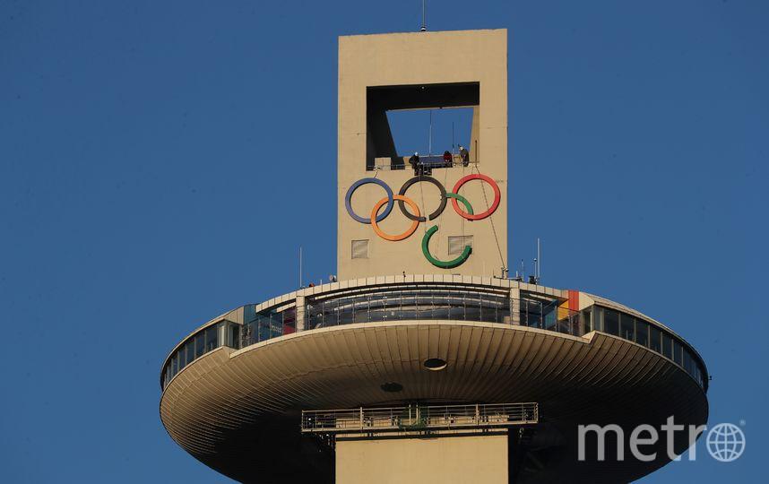 Олимпиада-2018 в Пхенчхане не за горами. Фото AFP