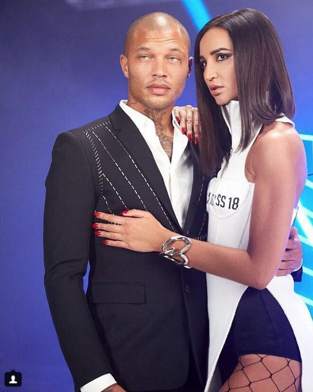Ольга Бузова и Джереми Микс. Фото Скриншот Instagram: @buzova86