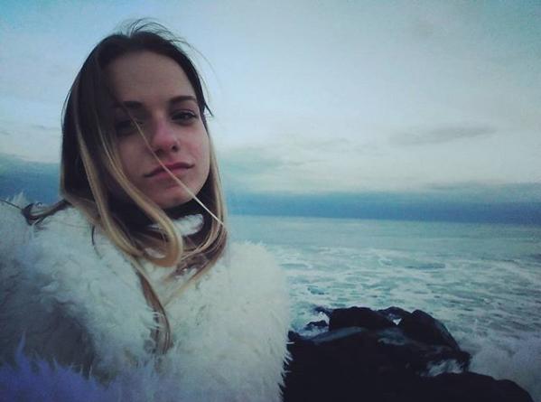 Ольга Антипова. Фото Скриншот Instagram: olulunya