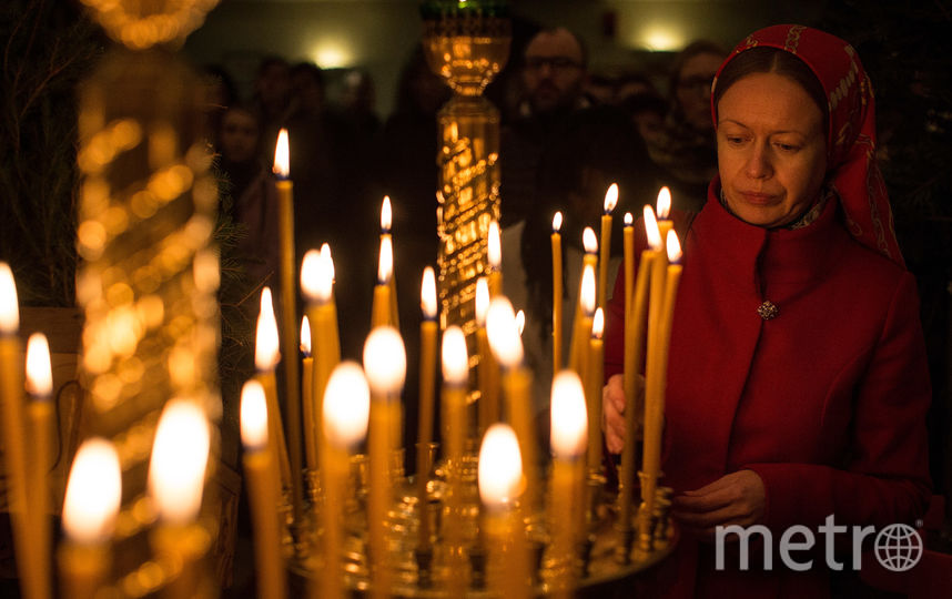 Макарьев день: Приметы и обычаи праздника. Фото Getty