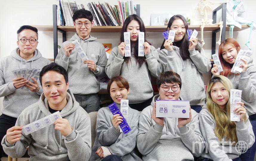 Участникам Олимпиады -2018 выдадут рекордное количество презервативов