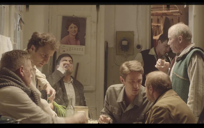 Вышел трейлер фильма «Довлатов» отАлексея Германа-младшего