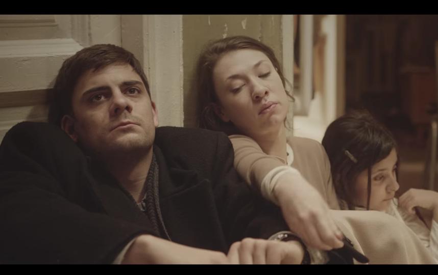 Скриншот видео YouTube / Novoekino. Фото Скриншот Youtube