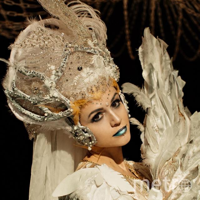 Сказ о серебряных крыльях. Фото Предоставлено организаторами