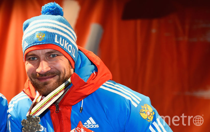 Алексей Петухов. Фото Getty