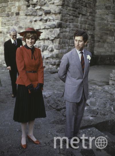 Историки и ювелиры признают, что кольцо леди Ди бесценно. Фото Getty